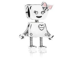 Charm Bella Bot Pandora 59€ - 797141EN160