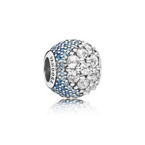 Charm Pavé Enchanté Bleu 65€ - 797032NABMX