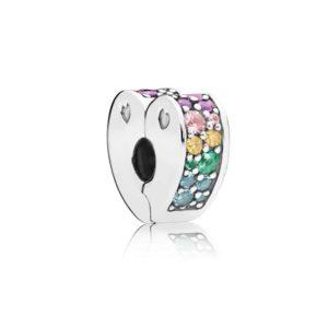 Clip Arc de l'amour Multicolore 39€