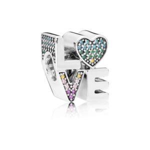 Charm Amour Multicolor 55€ - 797189NRPMX