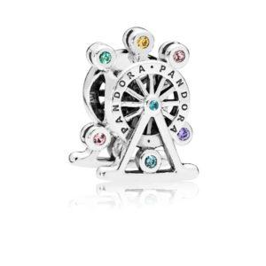 Charm Grande roue colorée 49€ - 797199NLCMX