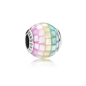 Charm mosaïque Multicolore 55€ - 797183MPR