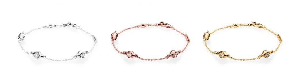 Bracelet Moderne PODS