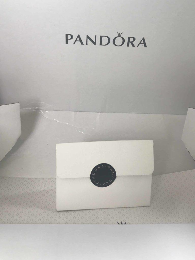 Emballage pandora