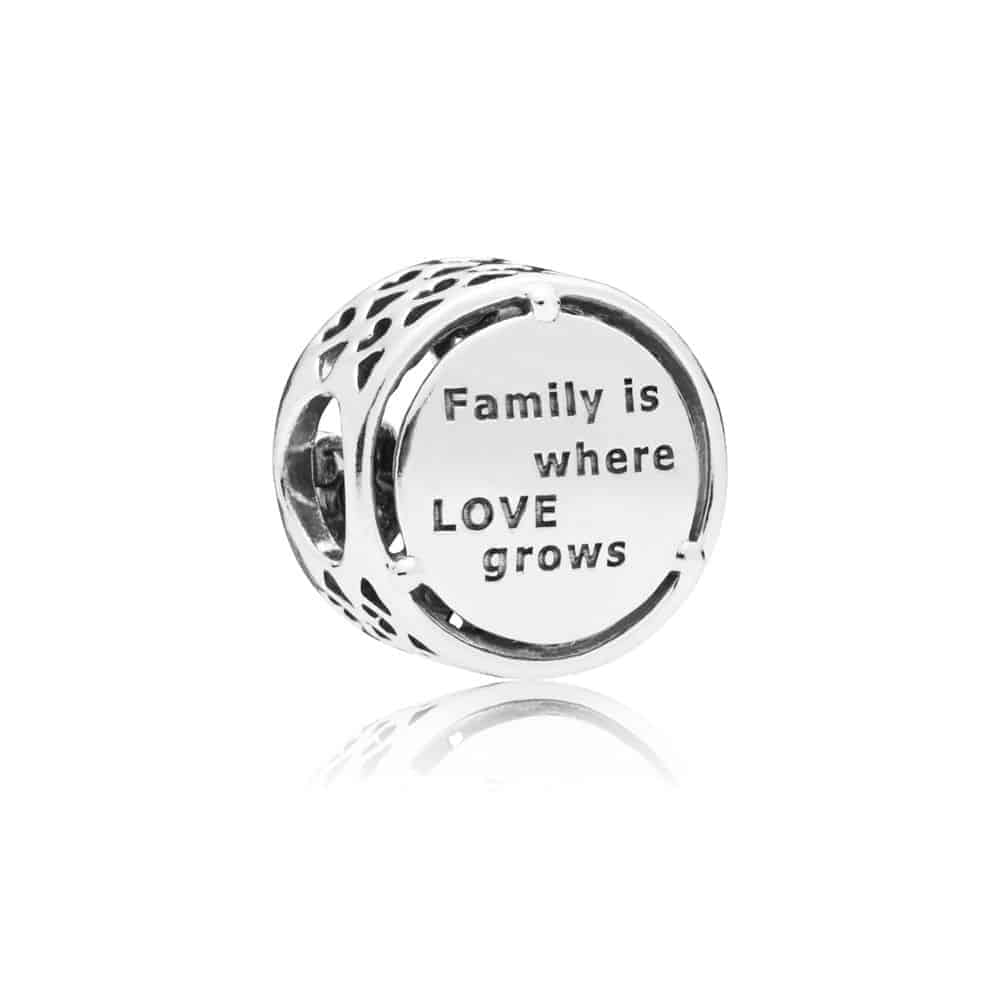Charm Hommage Familial 35€ - 797590