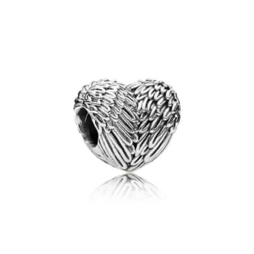Charm Cœur Plumes d'Ange 29€ - 791751