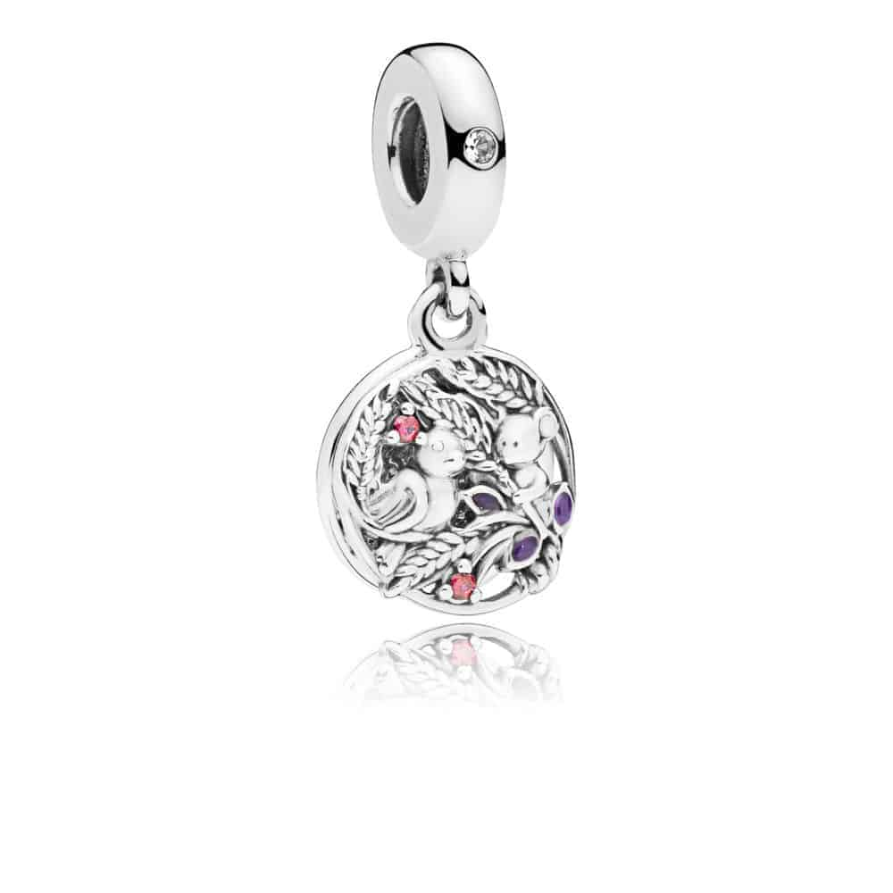 Always by your Side, charm pendant 45€ - 797671CZRMX