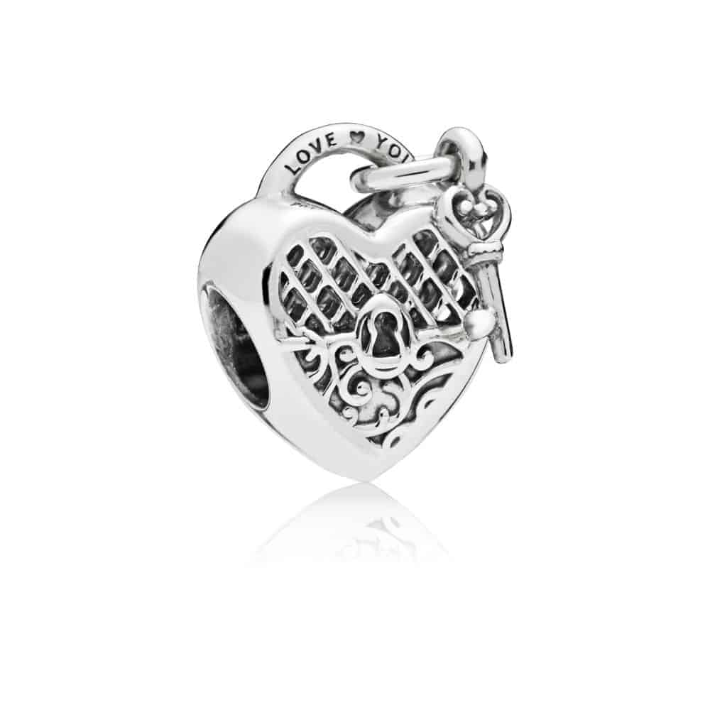 Charm Cadenas Love You 35€