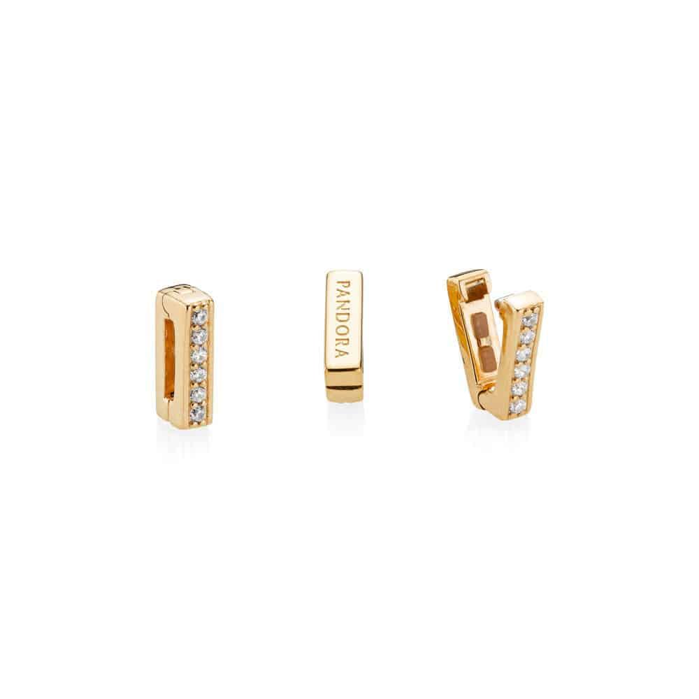 Charm Clip Scintillement Intemporel Shine 45€ - 768671C01