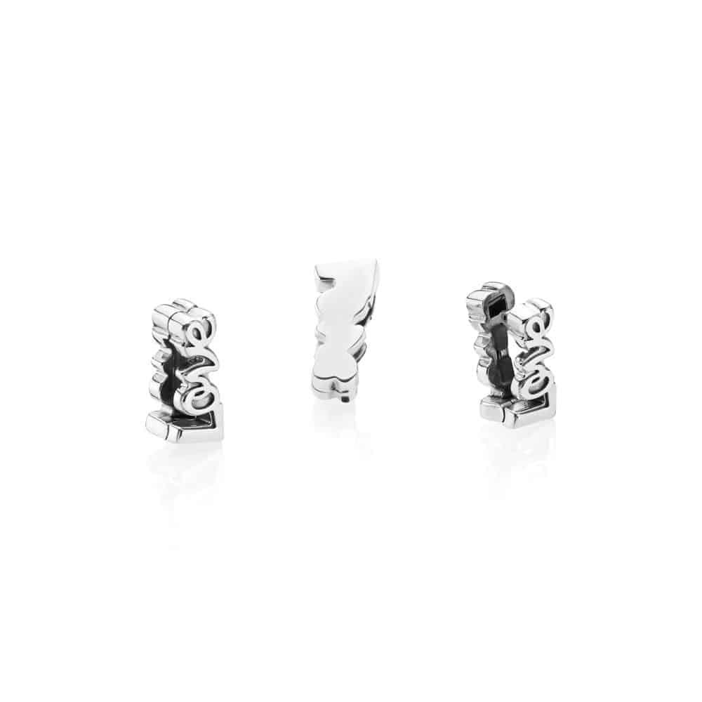 Charm Clip Love Réflexions 25€ - 797579