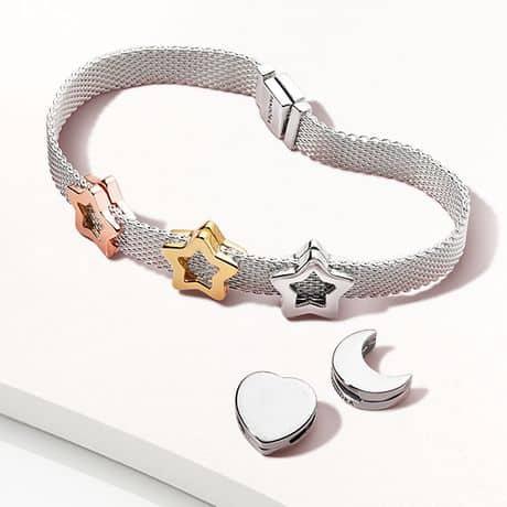 accessoires pour bracelet pandora
