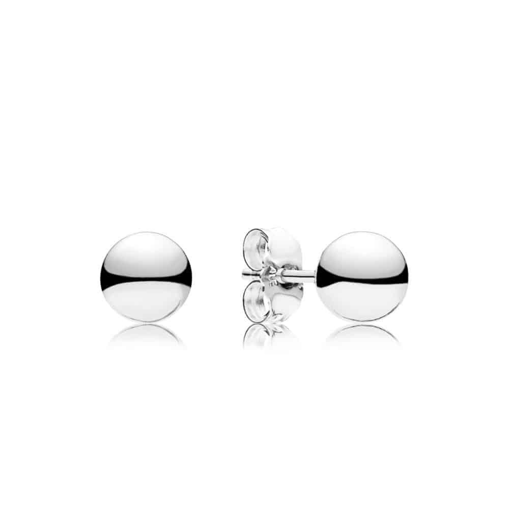 Boucles d'oreilles Perles Classiques en Argent 39€ - 297568