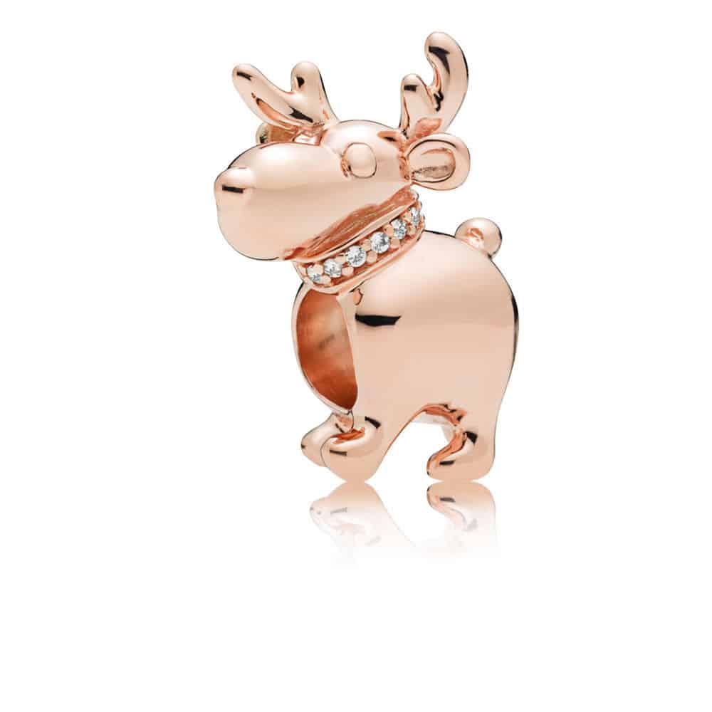 Charm Renne Joyeux Pandora Rose 59€ - 787514CZ
