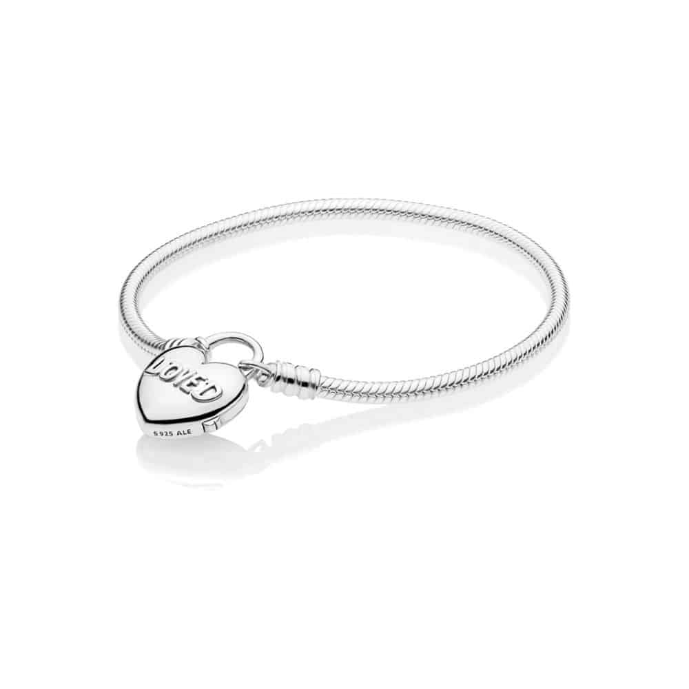 Bracelet Moments Cadenas Aimée en Argent 69,00 €