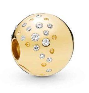 Clip Shine Scintillant - bracelet voyage - 767128EN158
