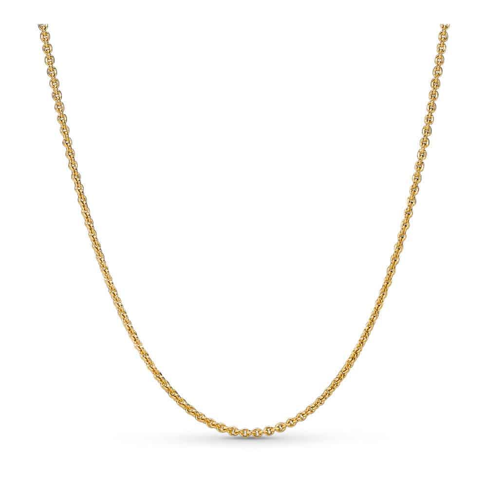 Collier en PANDORA Shine 99,00 € - 368727C00