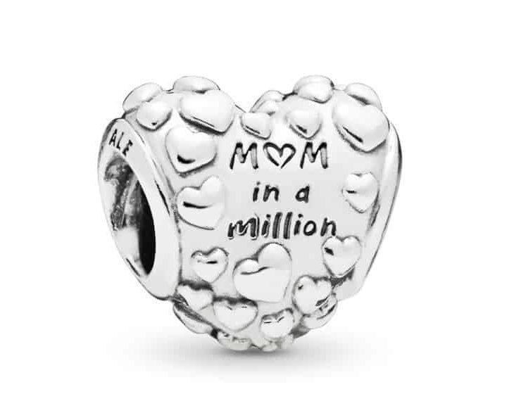 Charm Maman Exceptionnelle en Argent 39€ - 797781CZR