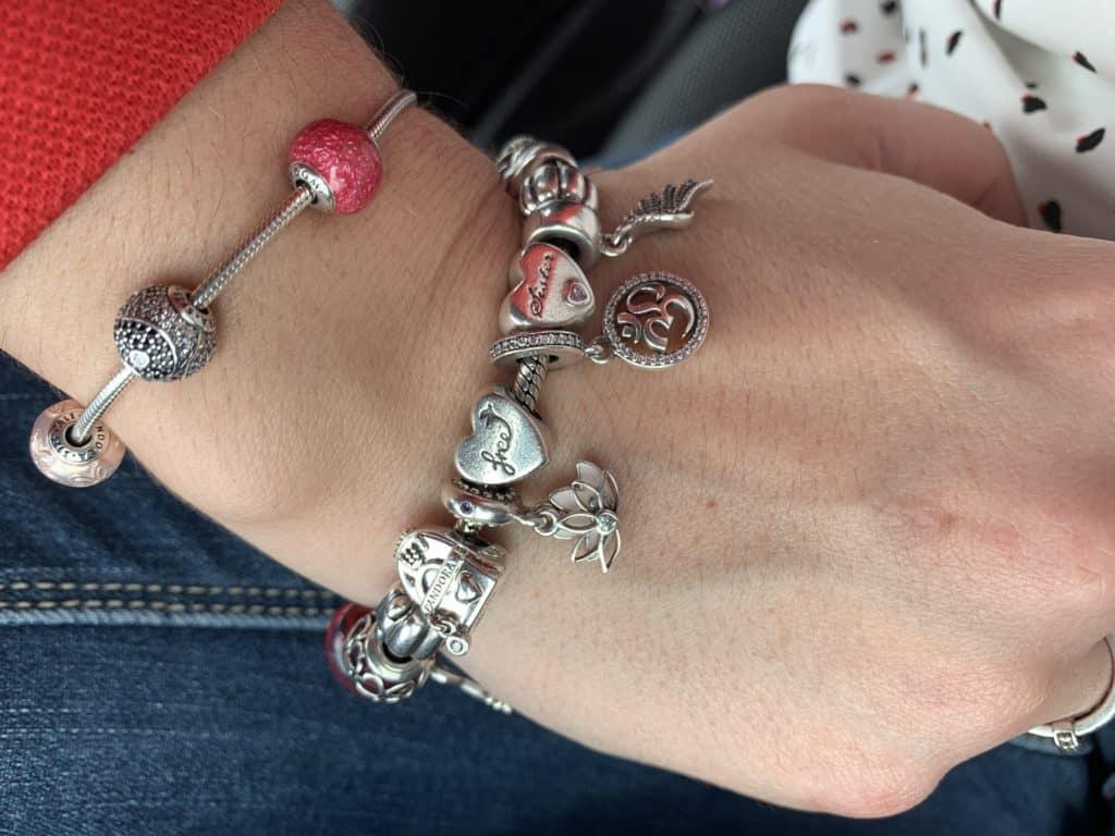 Mon bracelet Essence Mon bracelet Premier moment