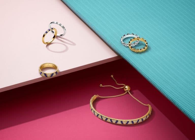 Collection talisman Pandora
