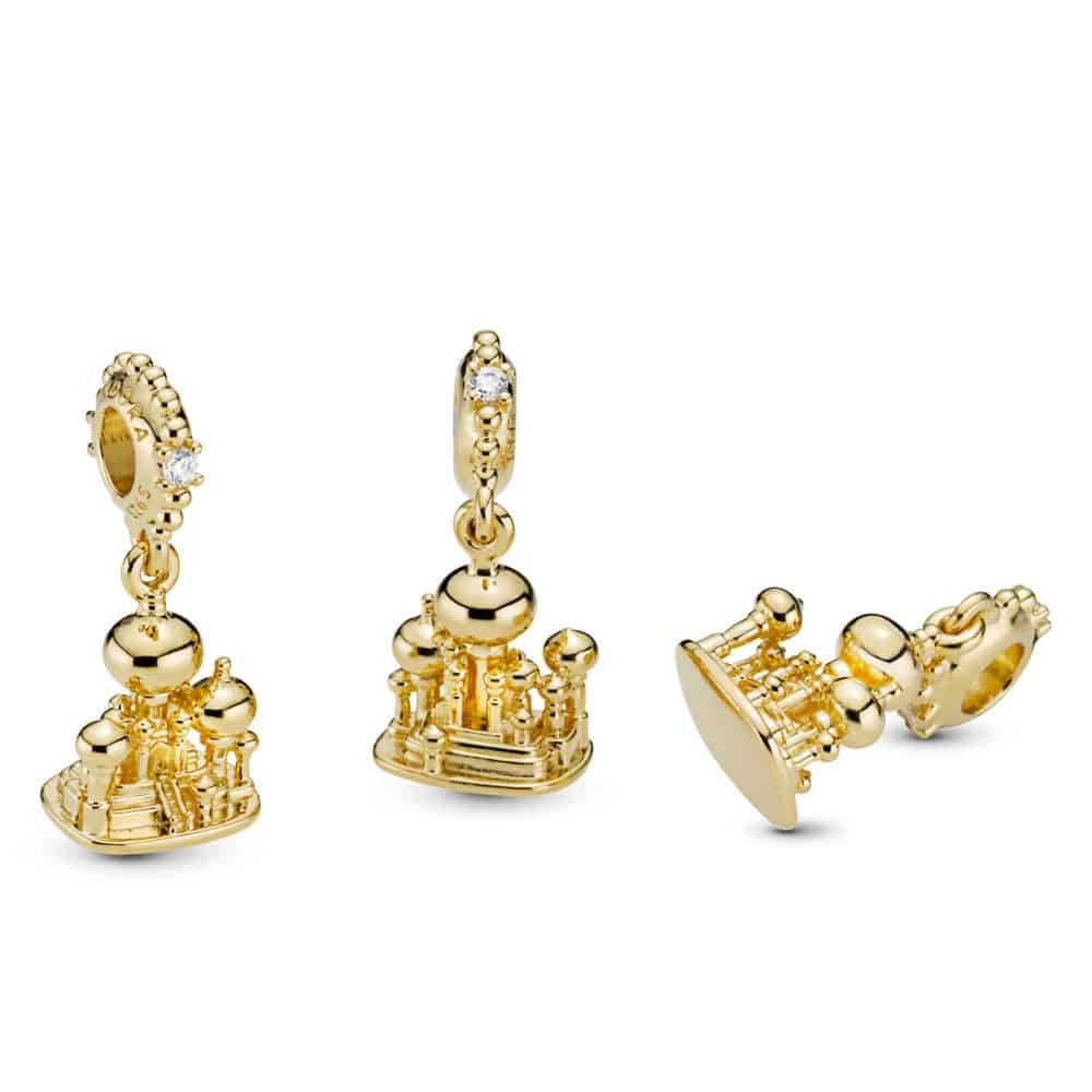 Charm Disney, Palais d'Agrabah 79€ - 768040CZ