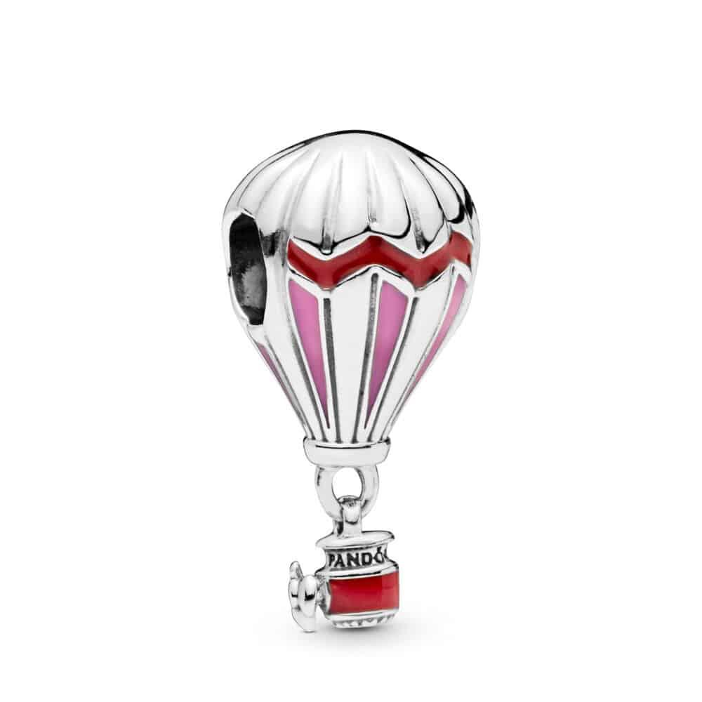 Charm Montgolfière en Argent 45€ - 798055ENMX