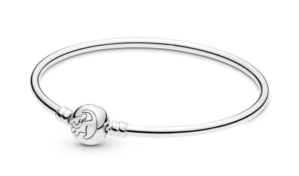 Bracelet jonc Disney Le Roi Lion 79€