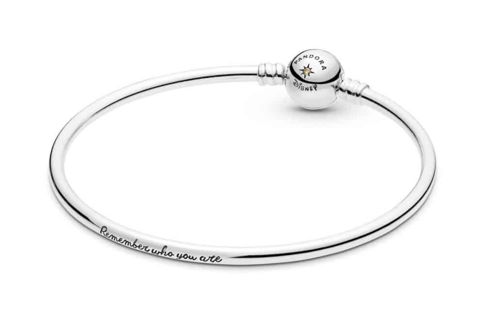 Le bracelet jonc Disney Le Roi Lion 79,00 €