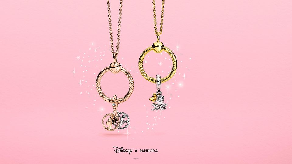 Collection Tiana Disney
