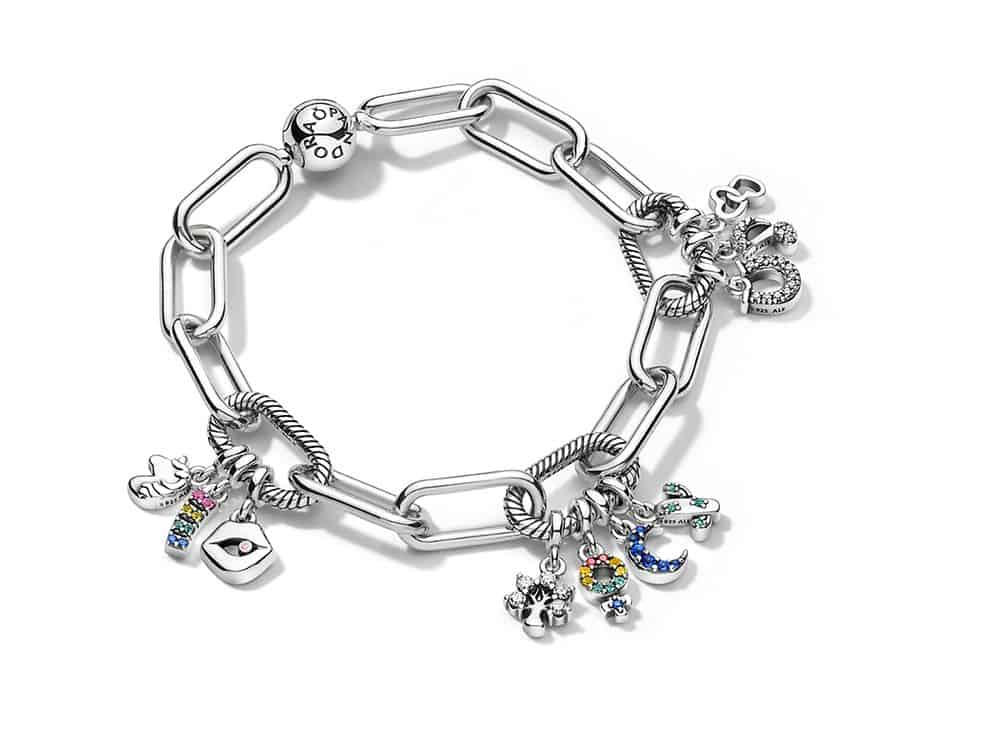 Nouvelle collection Pandora Me