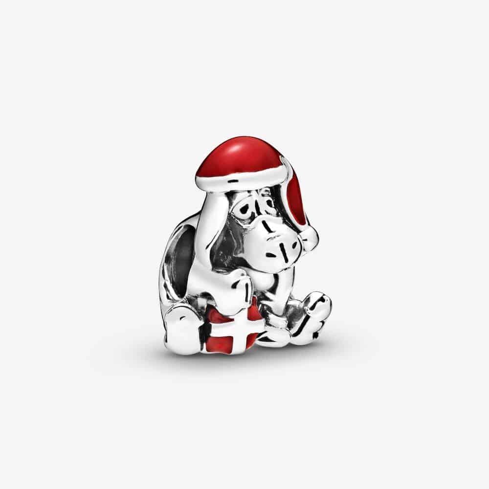 Charm Disney Bourriquet Noël 49,00 € - 798449C01