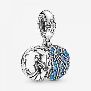 Collection Pandora Disney : La reine des neiges 2