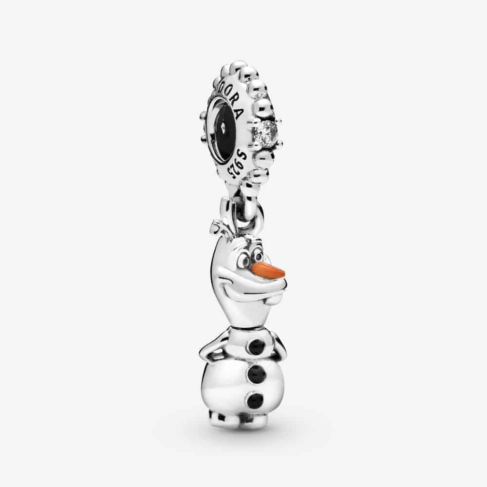 Charm Pendant Disney La Reine des Neiges Olaf 59,00 €