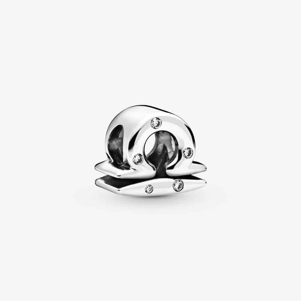 Charm Zodiaque Balance Scintillant 39,00 €