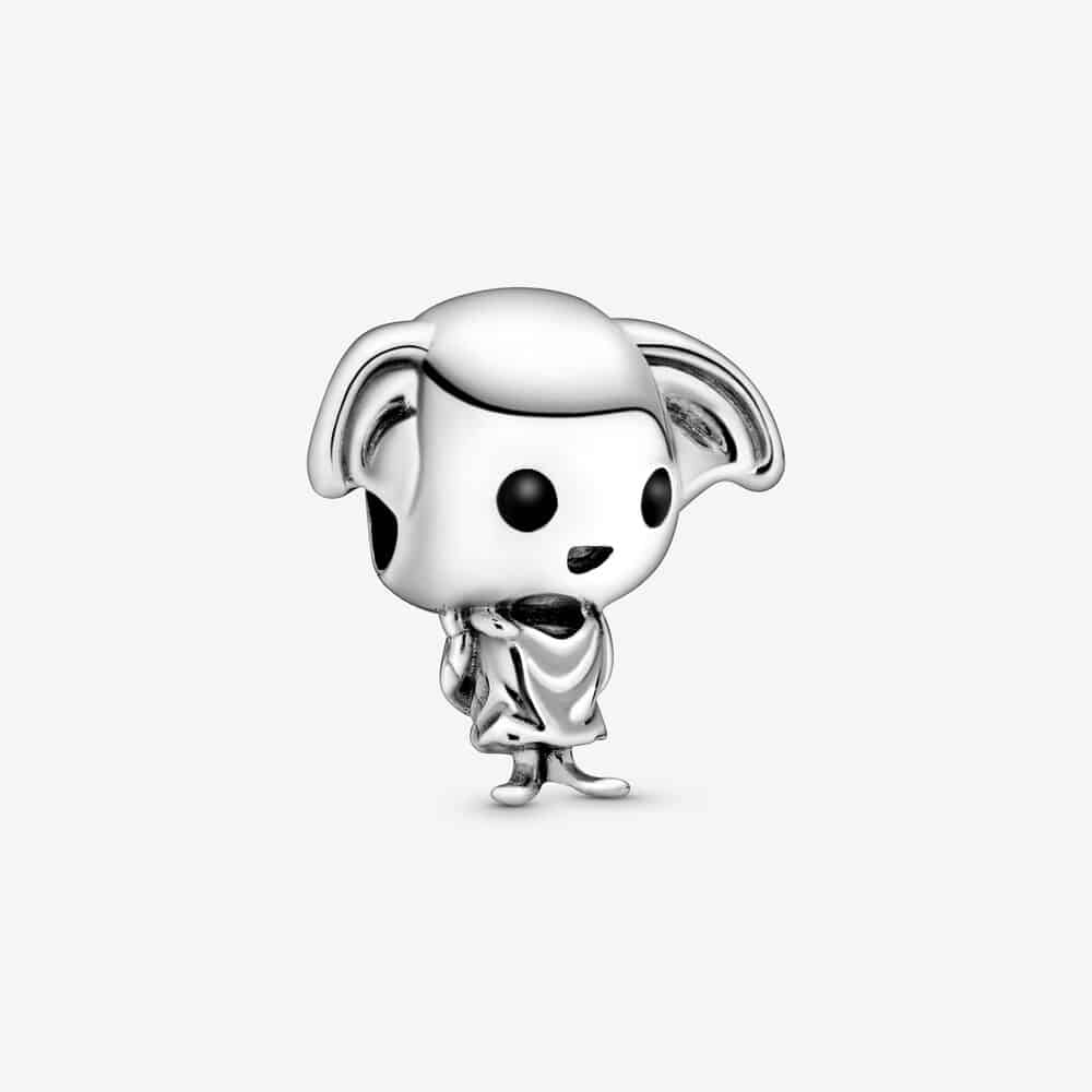 Charm Dobby Pandora Harry Potter 49€