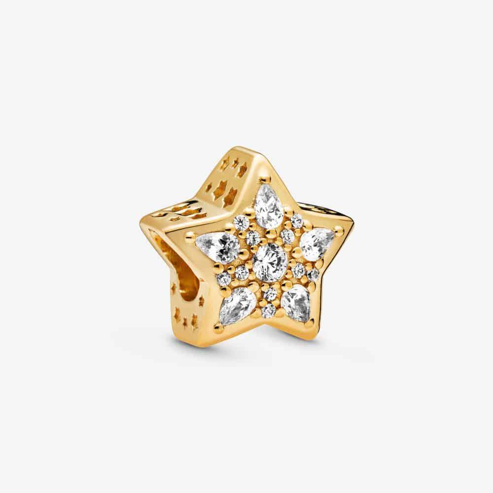 Charm Étoile Céleste Shine 99,00 € - 768466C01