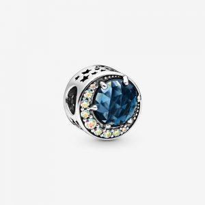Charm Lune et Ciel Nocturne 75€ - 798524C01