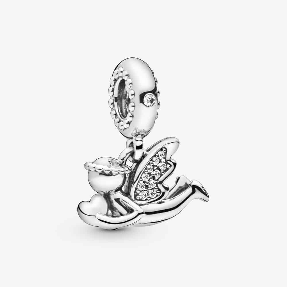Charm Pendant Ange de l'Amour 45,00 € - 798484C01