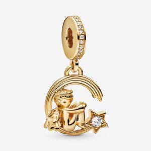 Charm Pendant Ange et Étoile Filante 79,00 € - 768483C01