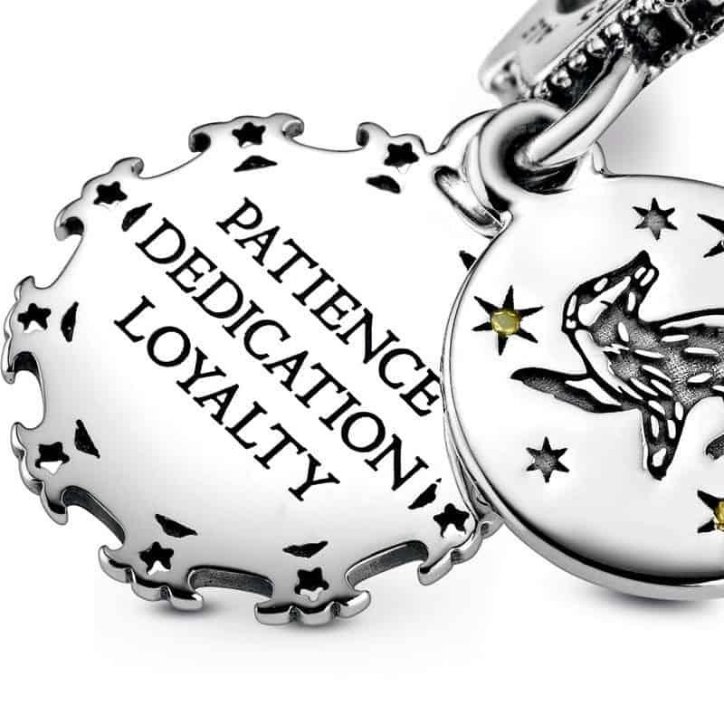Patience, Dévouement, Loyauté