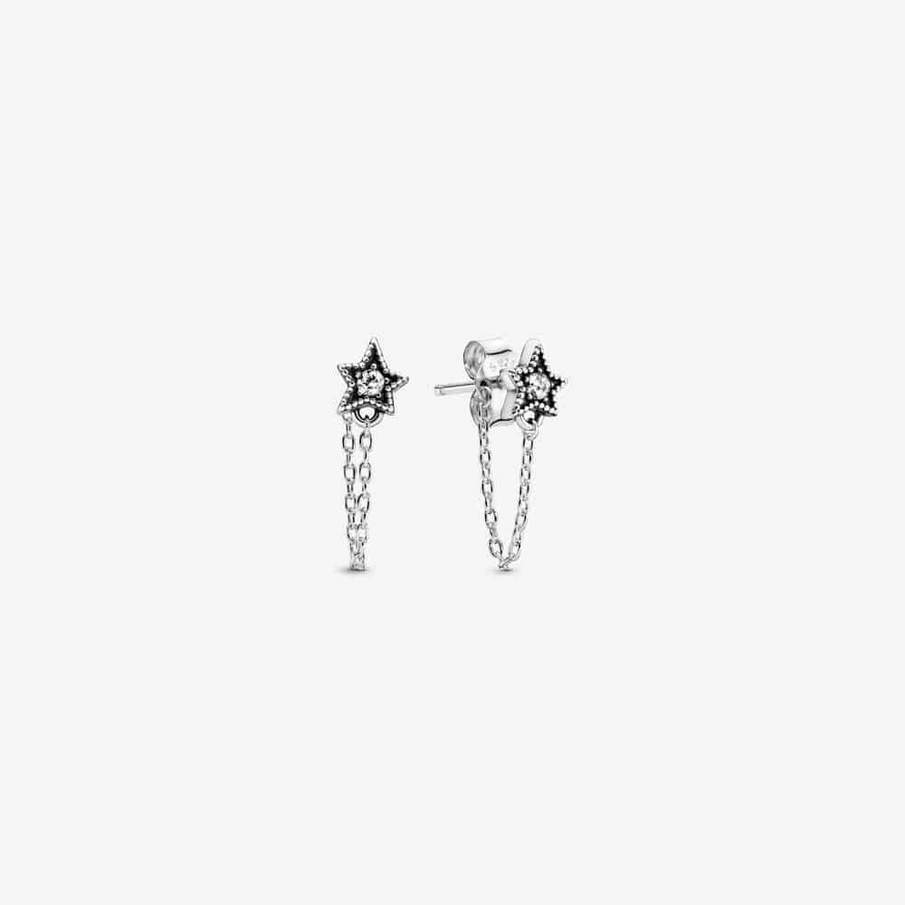Clous d'Oreilles Étoiles Célestes 49,00 € - 298604C01
