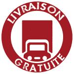 Livraison Gratuite sur tout le site (jusqu'au 25/11/19)