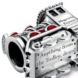 Le Charm Poudlard Express Pandora