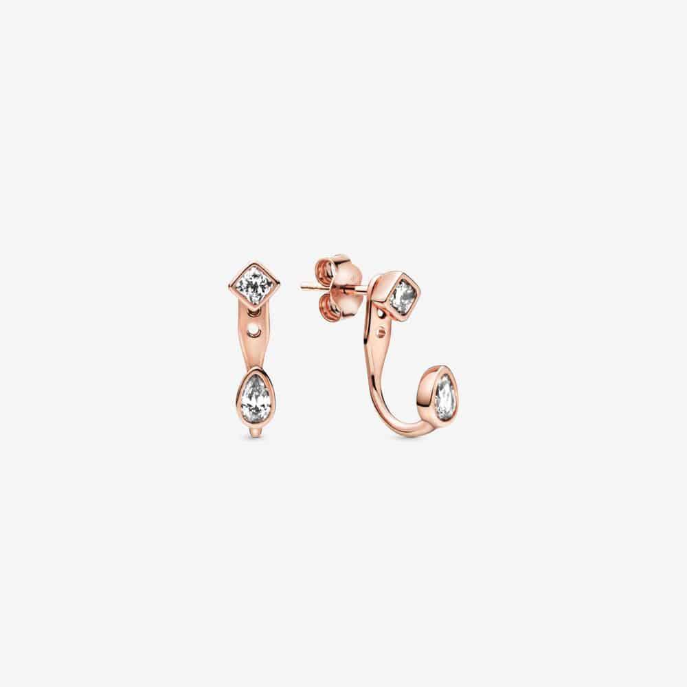 Clous d'Oreilles Formes Géométriques 79,00 € - 288509C01