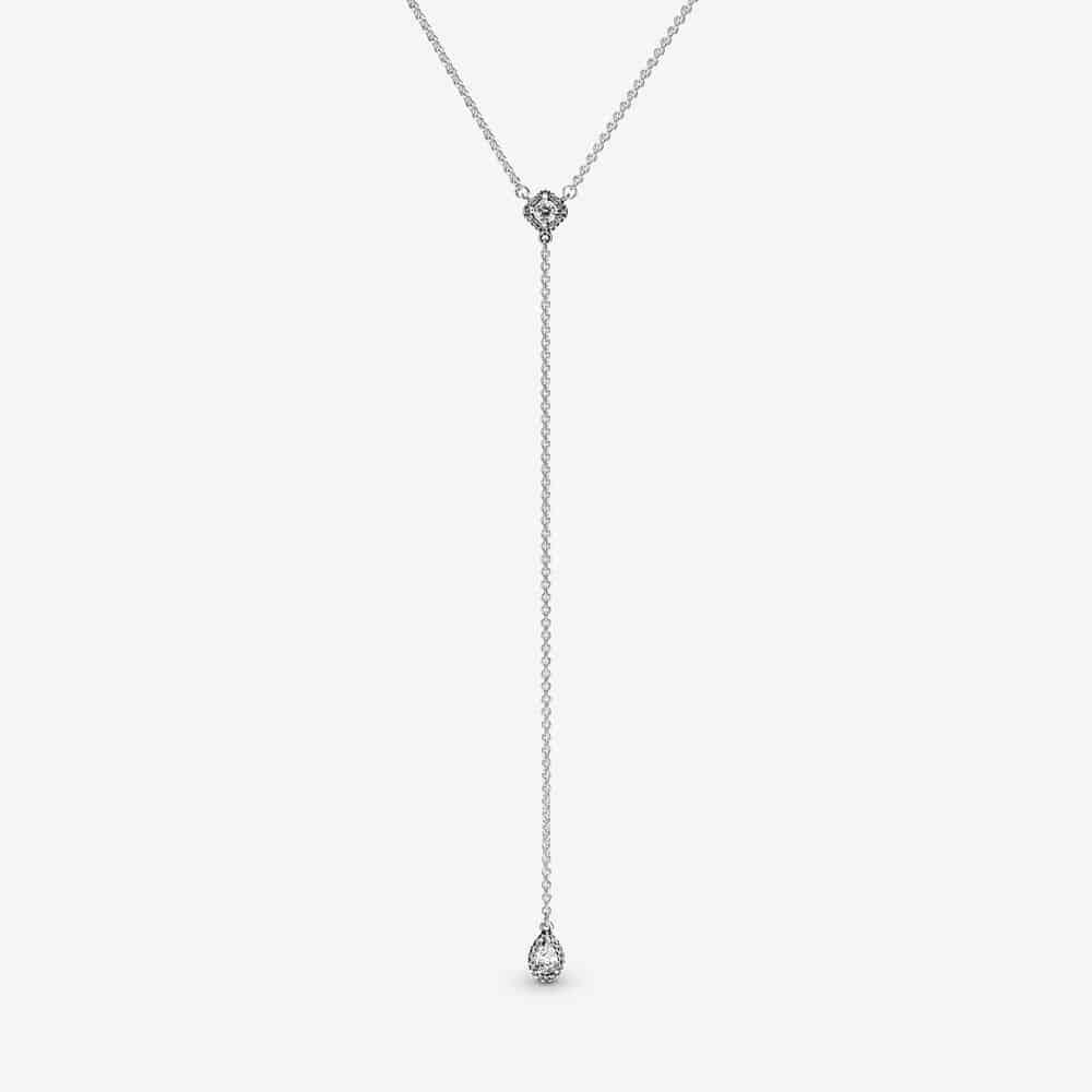 Collier en Y Formes Géométriques 99,00 € - 398504C01