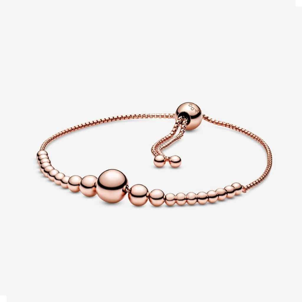 Bracelet Coulissant Fil Perlé 149,00 €