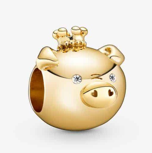 Charm Cochon Brillant 59,00 €