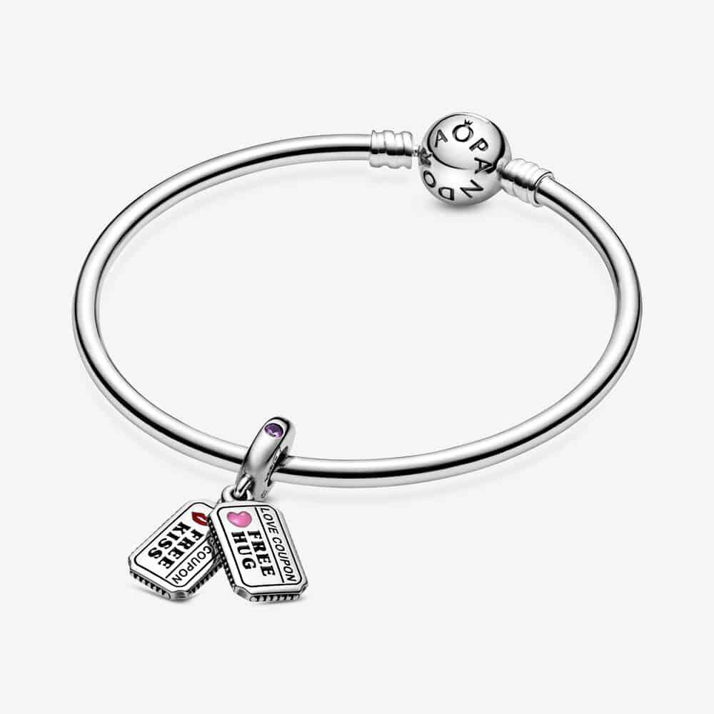 Charm Pendant Bon d'Amour 49,00 € - 798703C01