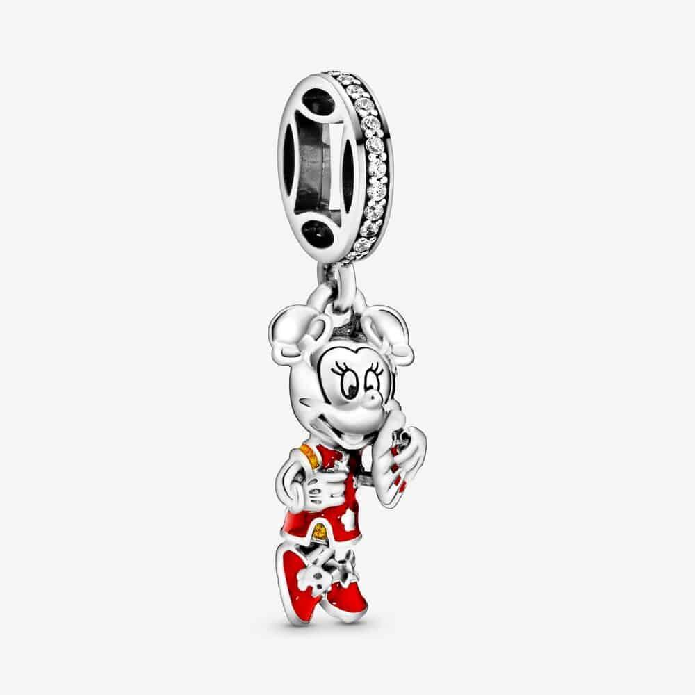 Charm Pendant Disney Minnie en Qipao 69,00 €