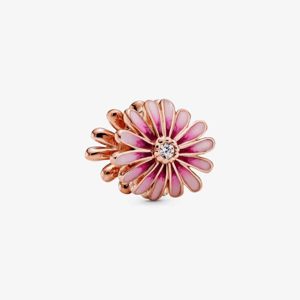 Charm Marguerite Rose 59,00 €