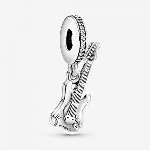 Charm Pendant Guitare Électrique 35,00 €